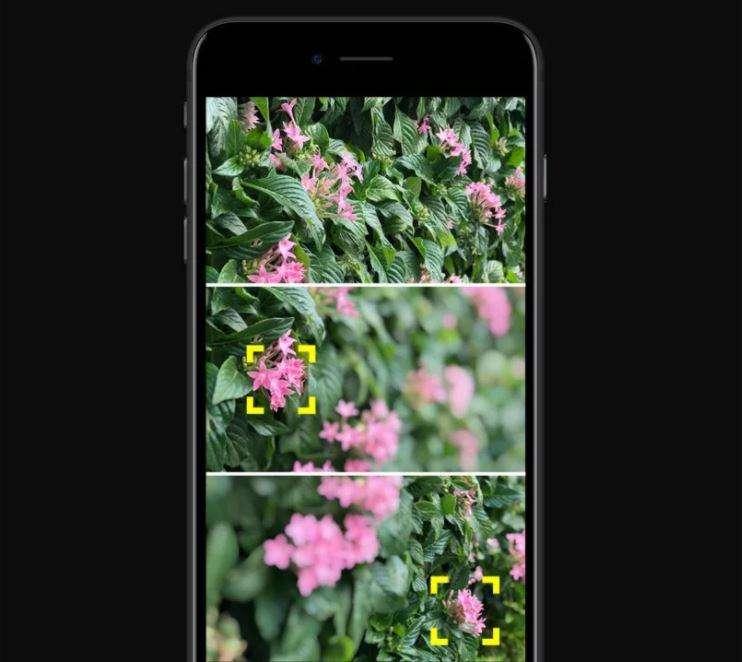Top 5 app chụp ảnh đẹp cho iPhone 7 Plus không phải ai cũng