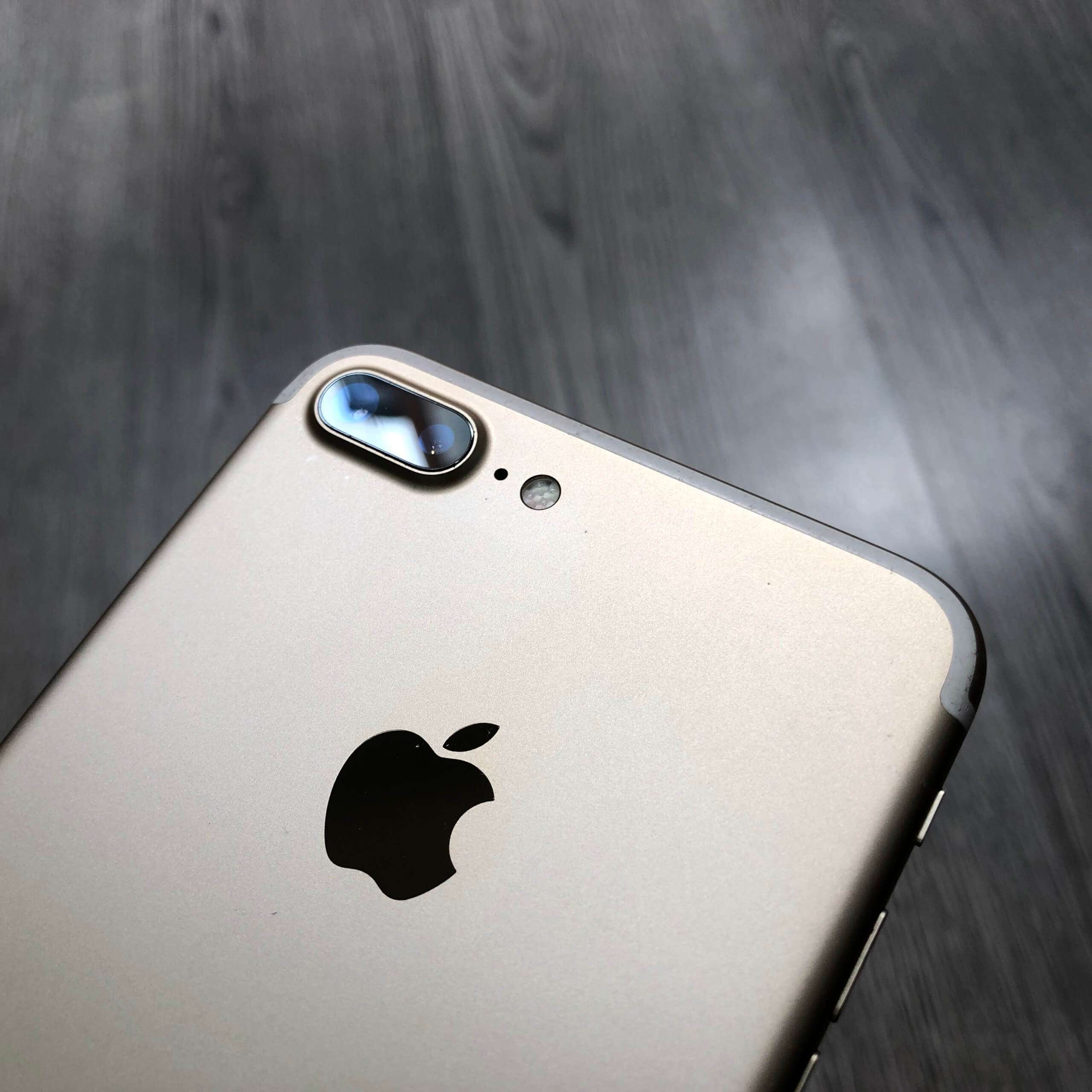Camera iPhone 7 Plus cũ tại iphonecugiare