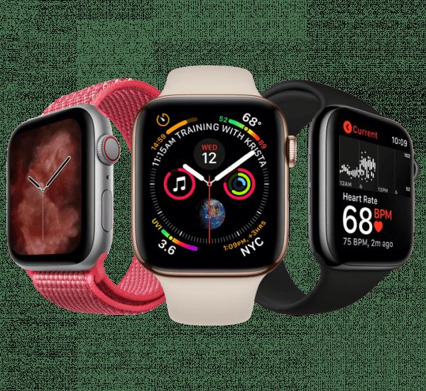 Đồng hồ Apple Watch Cũ Like New 99%