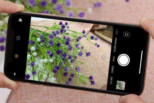 Camera iPhone Xs cũ quốc tế chính hãng