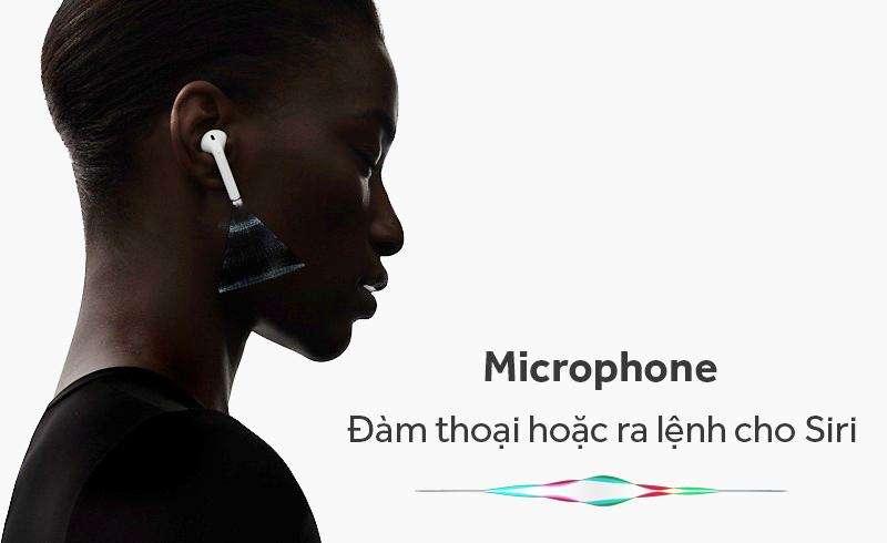 Tai nghe Airpod 1 sử dụng đàm thoại cực đã