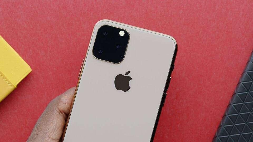 Hình ảnh iPhone 11