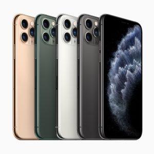 iphone pro 2019