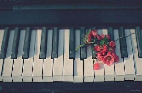 Nhạc không lời piano