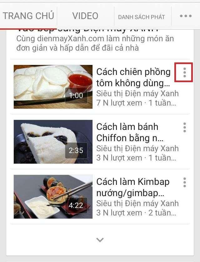 , Top 4 Cách tải video Youtube trên iPhone nhanh dễ và đơn giản nhất