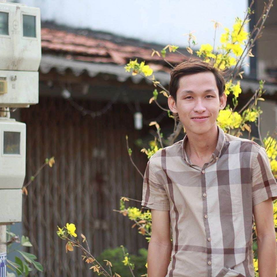 Nguyễn Mạnh Khang