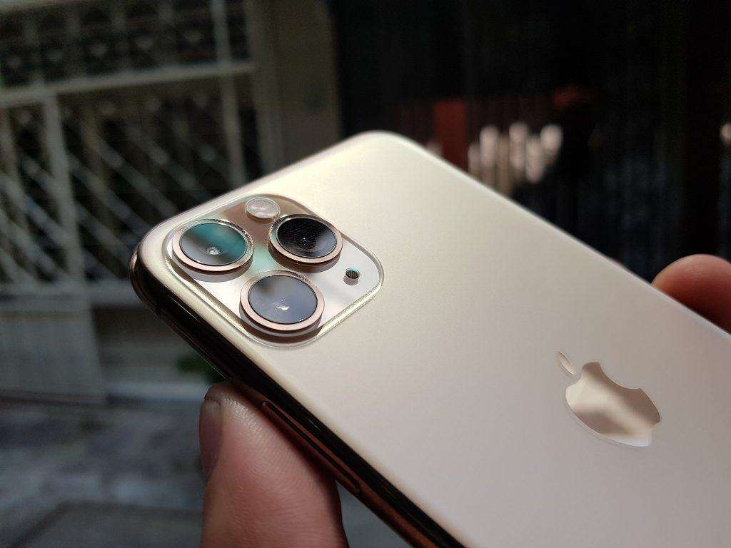 10 mẹo về Camera iPhone 11 bạn cần biết