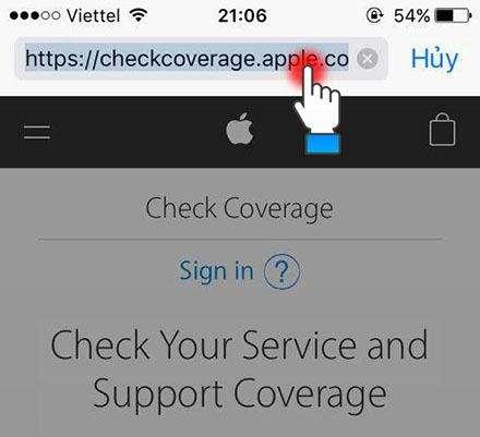 , 2 cách check serial iPhone chính xác nhất