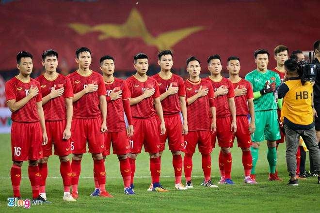 U22 Việt Nam sẵn sàng cho trận đấu quan trọng nhất tại vòng bảng