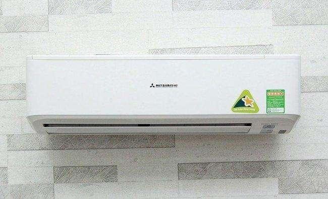 Máy lạnh chỉ có khả năng nén vận hành được 9 phút sau đó sẽ dừng hoạt động
