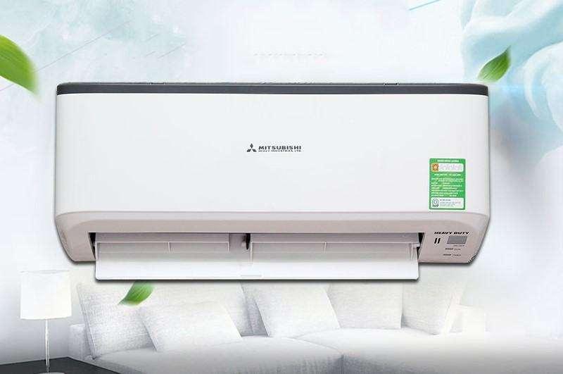 Sensor dàn lạnh của máy bị đứt xác định trong quá trình ngừng vận hành