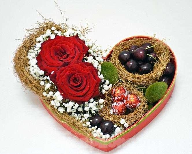 , Top 3 quà tặng Valentine độc đáo giữa mùa dịch Covid-19