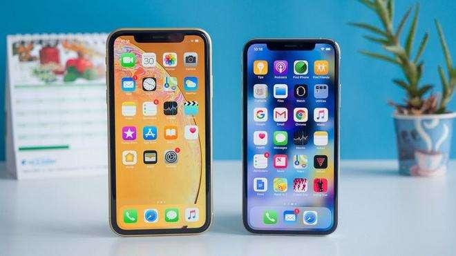 Màn hình OLED sẽ chính thức được tích hợp vào iPhone 12