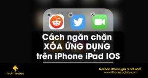 CACH CHAN XOA UNG DUNG TREN IPHONE IPAD