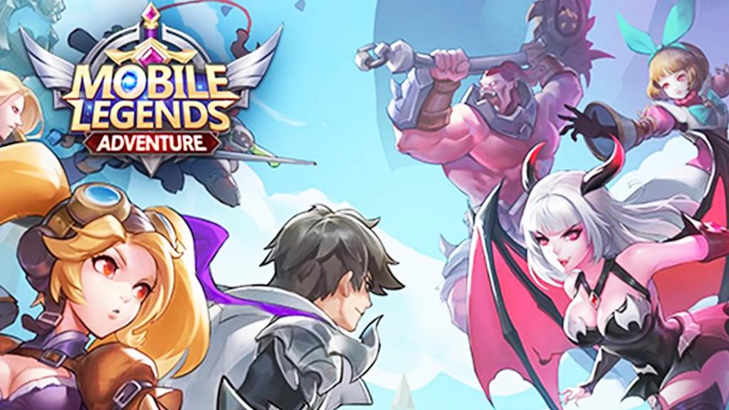 Tải và chơi Mobile Legends: Adventure